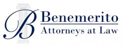 benemerito law logo